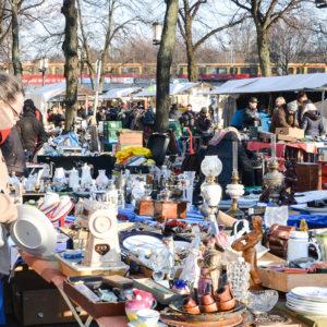 Don Events - Evenementen & Vlooienmarkten